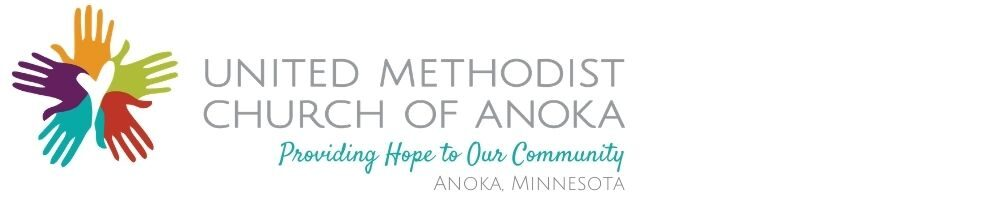 United Methodist Church of Anoka